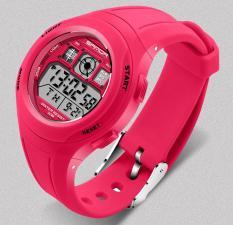 Đồng hồ Trẻ Em SANDA Nhật Bản SELENA Bền Bỉ + Chống Nuốc Tốt