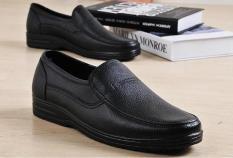 Giày Công Sở Đi Mưa Cao Cấp [FOM TO]