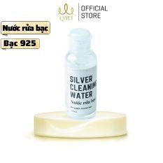 QMJ Nước rửa bạc, nước rửa trang sức , làm sáng trang sức bạc – QNL4166