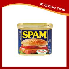Thịt Hộp SPAM 340g (Mỹ)