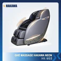Ghế Massage HAKAWA NEON HK-M68
