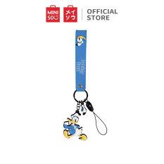 Móc treo trang trí Donald Duck Collection Miniso Q-version Phone Charm