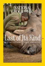 Tạp chí National Geographic – October 2019