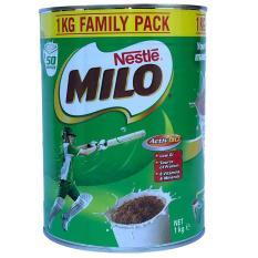 Sữa bột Nestlé Milo Australia 1000g – Nhập khẩu Australia