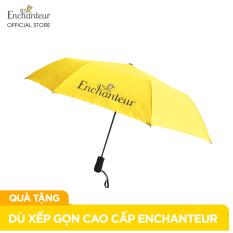 [Gift] Dù gấp gọn cao cấp tiện lợi Enchanteur..