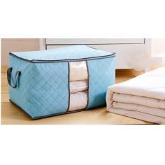 Túi vải đựng chăn màn quần áo