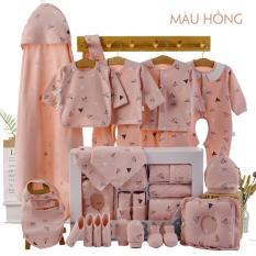 [COMBO] QUẦN ÁO TRẺ SƠ SINH- SET 22 chi tiết, 4 mùa, bé từ 0-9 tháng. Quần áo trẻ em, bộ đồ trẻ sơ sinh, bộ đồ trẻ sơ sinh, quà tặng trẻ sơ sinh, quà tặng thôi nôi cho em bé, HONA SMART