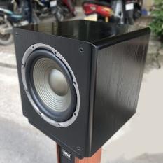 Loa subwoofer – loa trầm, sub điện BAS AS-12 bass 30 – nguồn xuyến – cs 300w – CHÍNH HÃNG