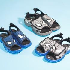 Giày sandan Trẻ Em ( Spiderman )