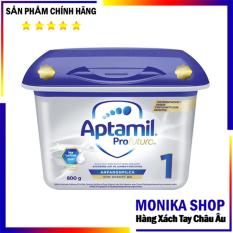 Sữa Aptamil Bạc Đức số 1 (800gr)