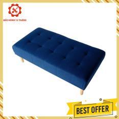 Ghế Đôn Sofa Giường BizSofa MLF-12 Mini 120×60 cm
