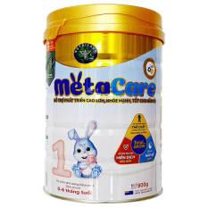 (Date mới) Sữa bột MetaCare 1 900g