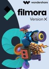 Bộ sản phẩm Wondershare Filmora 10
