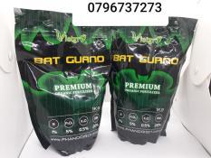 1kg Phân Dơi BAT GUANO nhập khẩu Indonesia