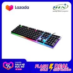 Bàn phím G21 LED giả cơ game chuyên dụng