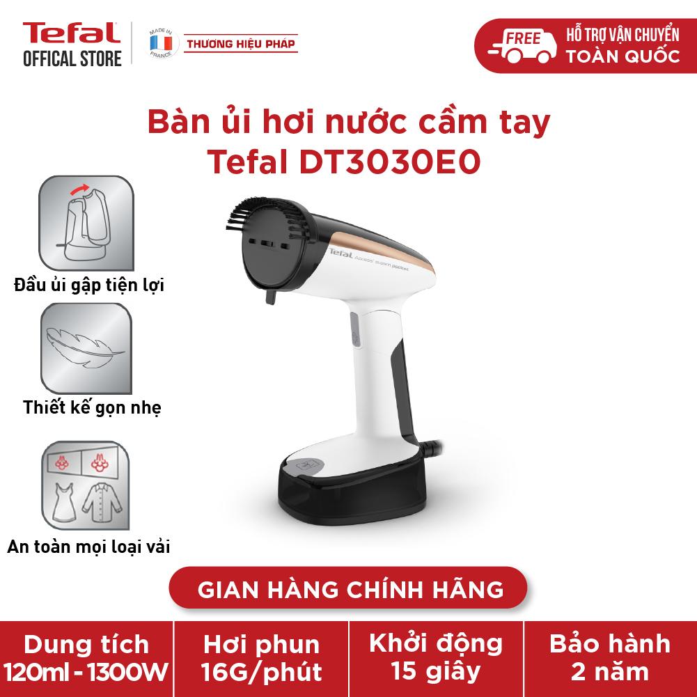 Bàn ủi cầm tay Tefal - DT3030E0