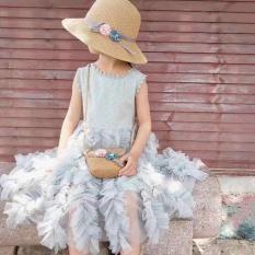 SÉT nón và bóp cho bé gái xinh xắn dễ thương