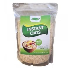 Yến mạch instant oats loại cán vỡ túi 1kg giúp giảm cân, bé ăn dặm, tăng cơ Susuto Shop