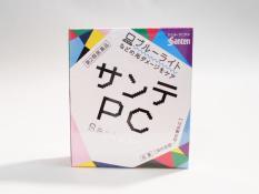 Thuốc nhỏ mắt Nhật bản cho người dùng máy tính Sante PC