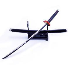 Mô hình Kiếm Tanjirou đen Kimetsu no Yaiba (tặng bộ giá đỡ) – AOT