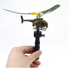 Bộ đồ chơi máy bay trực thăng cực HOT – Bộ đồ chơi trực thăng cánh quạt cho bé
