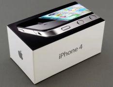 Điện thoại Iphone4 Qte 32/16Gb -hỗ trợ cài app , tặng cáp sạc , bảo hành 6 tháng