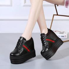 Giày bánh mì đế độn BM081D
