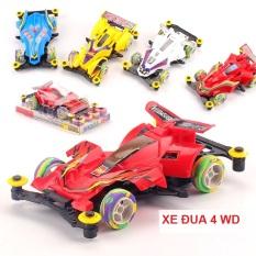 ( CỰC HÓT ) Ô tô đồ chơi mô hình xe đua F1 chạy pin .