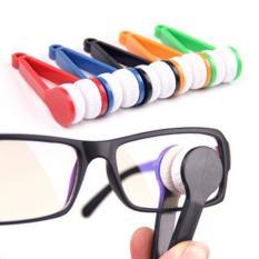 Dụng cụ ( kẹp) lau mắt kính