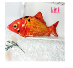 Cá nhảy sạc điện – Đồ chơi cá nhảy sạc điện TikTok.
