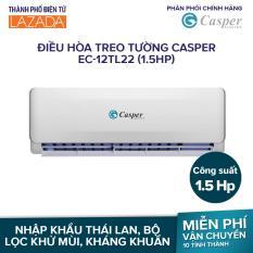Điều hòa treo tường Casper EC-12TL22 (1.5HP)