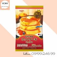 Bột Làm Bánh Hotcake Mix Showa 600G (Date 3.9.2021)