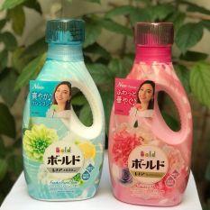 [Freeship ]Chai Giặt xả Bold p&g Nhật Bản