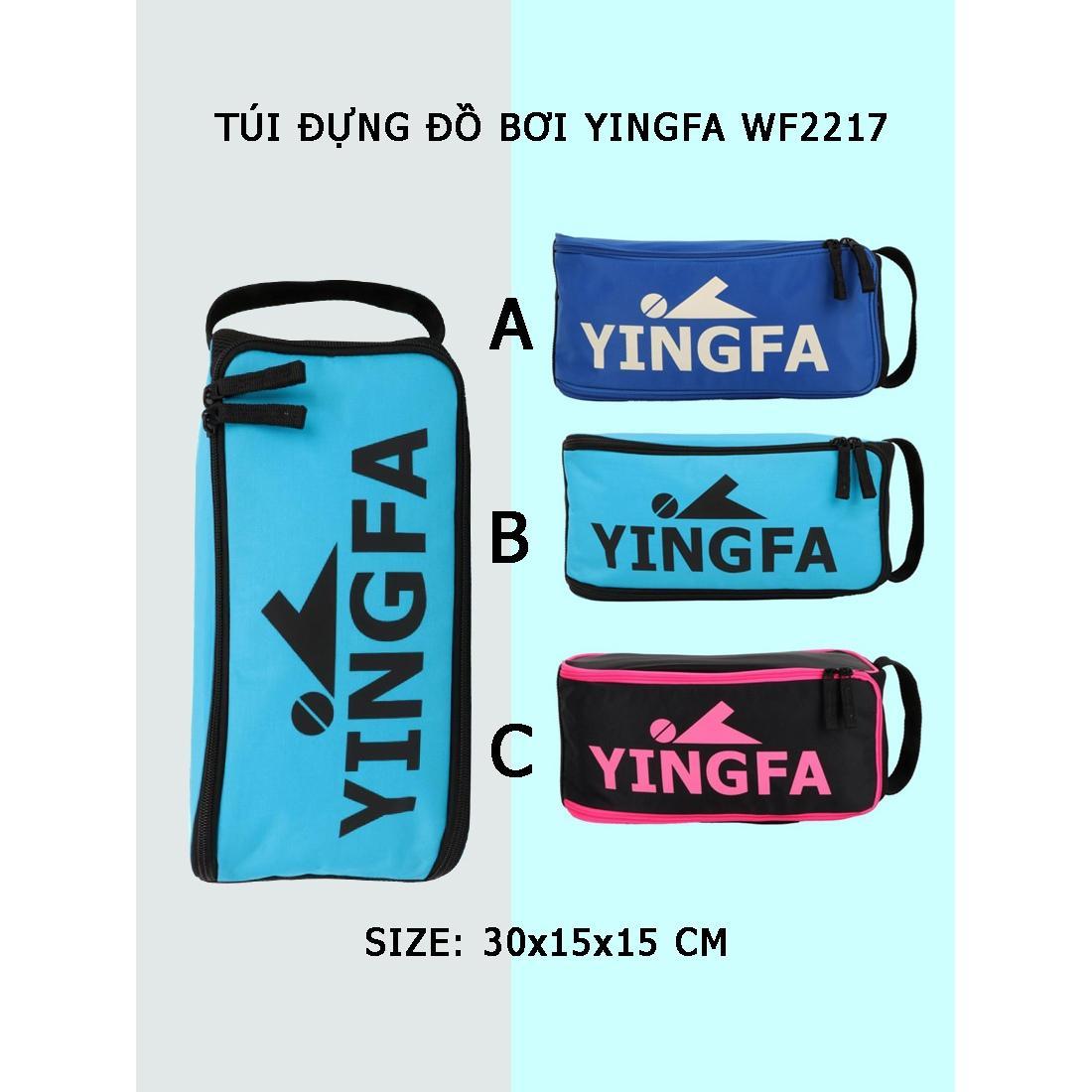 Túi xách đựng đồ bơi chống thấm nước Yingfa WF2217