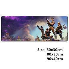 Tấm lót chuột lớn hiện đại cho game thủ , Đế lót chuột chống thấm nước , Chống trượt chất liệu cao cấp bền bỉ vĩnh viễn hình 3D thật siêu đẹp.