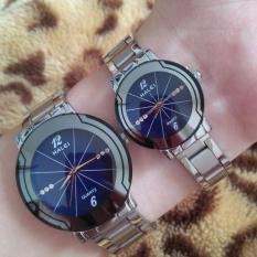 Chia sẻ: Đã thích (6666) đồng hồ HALEI cặp nam nữ sang trọng cá tính