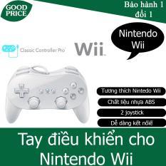 Tay game điều khiển cho Nintendo Wii – Loại tốt