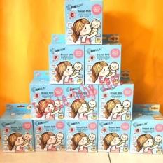 Túi trữ sữa SUNMUM hàng Thái Lan mẫu mới 2020