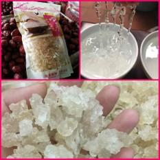 Tuyết yến – yến thực vật – giàu dinh dưỡng & collagen-100g