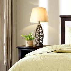 Đèn cây , đèn đứng ,đèn ngủ để bàn thông minh hiện đại thông minh công tắc nút ấn mở tiện dụng decor trang trí phòng ngủ, phòng khách, không gian sống của gia đinh bạn DH-DH0009