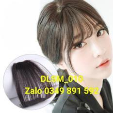 Tóc mái thật có mai mái thưa DLSM_010