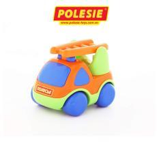 Xe cứu hỏa Carat – Polesie Toys