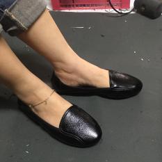 Giày nữ da bò thật bảo hành da 1 năm