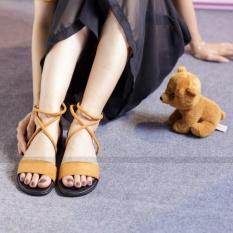 Giày sandal nữ đi học quai hậu nhiều màu, cực bền, đẹp, chắc chắn, dùng cho mùa mưa hoặc mùa hè đều được, đi học hoặc đi chơi mang đều đẹp – SM06