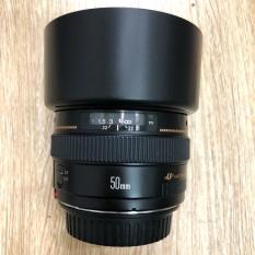 Canon 50mm f/1.4 Usm Lens Xoá Phông