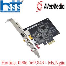 Card bắt hình AverMedia EzMaker SDK (C725)