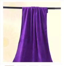 10 khăn lau tóc 35x75cm ( sản phẩm y hình )