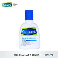 Sữa Rửa Mặt Cetaphil Gentle Skin Cleanser 125ml