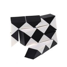 Rubik rắn biến thể Snake – 22cm * 1,2cm*0,9cm
