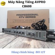 Nâng tiếng Av Pro Cb 600 – nâng nhạc nâng lời cực hay sản phẩm chất lượng giá cả hợp lý độ bền cao dễ dàng sử dụng